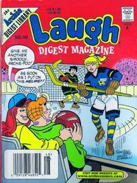 Cover Thumbnail for Laugh Comics Digest (Archie, 1974 series) #148
