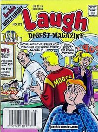 Cover Thumbnail for Laugh Comics Digest (Archie, 1974 series) #178