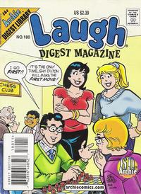 Cover Thumbnail for Laugh Comics Digest (Archie, 1974 series) #180 [Direct Edition]