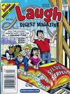 Cover for Laugh Comics Digest (Archie, 1974 series) #193