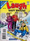Cover for Laugh Comics Digest (Archie, 1974 series) #199