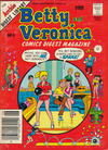 Cover for Betty and Veronica Comics Digest Magazine (Archie, 1983 series) #6