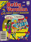 Cover for Betty and Veronica Comics Digest Magazine (Archie, 1983 series) #9