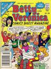 Cover for Betty and Veronica Comics Digest Magazine (Archie, 1983 series) #23