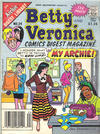 Cover for Betty and Veronica Comics Digest Magazine (Archie, 1983 series) #24