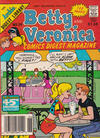 Cover for Betty and Veronica Comics Digest Magazine (Archie, 1983 series) #26