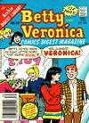 Cover for Betty and Veronica Comics Digest Magazine (Archie, 1983 series) #30