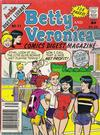 Cover for Betty and Veronica Comics Digest Magazine (Archie, 1983 series) #31