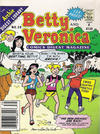 Cover for Betty and Veronica Comics Digest Magazine (Archie, 1983 series) #39
