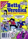 Cover for Betty and Veronica Comics Digest Magazine (Archie, 1983 series) #40