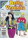 Cover for Betty and Veronica Comics Digest Magazine (Archie, 1983 series) #66