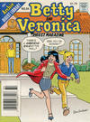 Cover for Betty and Veronica Comics Digest Magazine (Archie, 1983 series) #84
