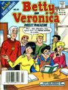 Cover for Betty and Veronica Comics Digest Magazine (Archie, 1983 series) #93