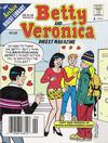 Cover for Betty and Veronica Comics Digest Magazine (Archie, 1983 series) #99
