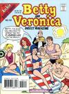 Cover for Betty and Veronica Comics Digest Magazine (Archie, 1983 series) #105
