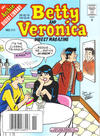 Cover for Betty and Veronica Comics Digest Magazine (Archie, 1983 series) #111