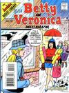 Cover for Betty and Veronica Comics Digest Magazine (Archie, 1983 series) #112