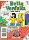 Cover for Betty and Veronica Comics Digest Magazine (Archie, 1983 series) #116