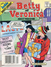 Cover for Betty and Veronica Comics Digest Magazine (Archie, 1983 series) #117