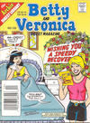 Cover for Betty and Veronica Comics Digest Magazine (Archie, 1983 series) #120
