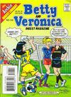 Cover for Betty and Veronica Comics Digest Magazine (Archie, 1983 series) #124