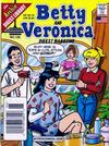 Cover for Betty and Veronica Comics Digest Magazine (Archie, 1983 series) #126