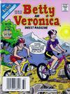 Cover for Betty and Veronica Comics Digest Magazine (Archie, 1983 series) #132