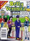 Cover for Betty and Veronica Comics Digest Magazine (Archie, 1983 series) #133