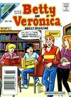 Cover for Betty and Veronica Comics Digest Magazine (Archie, 1983 series) #136