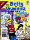 Cover for Betty and Veronica Comics Digest Magazine (Archie, 1983 series) #144