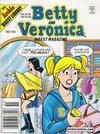 Cover for Betty and Veronica Comics Digest Magazine (Archie, 1983 series) #155