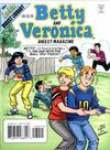 Cover for Betty and Veronica Comics Digest Magazine (Archie, 1983 series) #160 [Direct Edition]