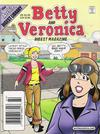 Cover for Betty and Veronica Comics Digest Magazine (Archie, 1983 series) #164