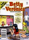 Cover Thumbnail for Betty and Veronica Comics Digest Magazine (1983 series) #166 [Newsstand]
