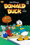 Cover for Walt Disney's Donald Duck and Friends (Gemstone, 2003 series) #308