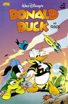 Cover for Walt Disney's Donald Duck and Friends (Gemstone, 2003 series) #316