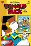 Cover for Walt Disney's Donald Duck and Friends (Gemstone, 2003 series) #337