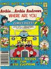 Cover for Archie... Archie Andrews Where Are You? Comics Digest Magazine (Archie, 1977 series) #1