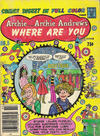 Cover for Archie... Archie Andrews Where Are You? Comics Digest Magazine (Archie, 1977 series) #5