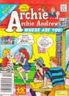 Cover for Archie... Archie Andrews Where Are You? Comics Digest Magazine (Archie, 1977 series) #52