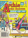 Cover for Archie... Archie Andrews Where Are You? Comics Digest Magazine (Archie, 1977 series) #53
