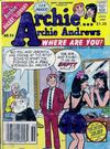Cover for Archie... Archie Andrews Where Are You? Comics Digest Magazine (Archie, 1977 series) #55