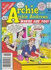 Cover for Archie... Archie Andrews Where Are You? Comics Digest Magazine (Archie, 1977 series) #58