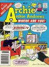 Cover for Archie... Archie Andrews Where Are You? Comics Digest Magazine (Archie, 1977 series) #61