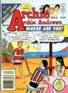 Cover for Archie... Archie Andrews Where Are You? Comics Digest Magazine (Archie, 1977 series) #63