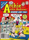 Cover for Archie... Archie Andrews Where Are You? Comics Digest Magazine (Archie, 1977 series) #64