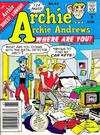 Cover for Archie... Archie Andrews Where Are You? Comics Digest Magazine (Archie, 1977 series) #65