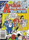 Cover for Archie... Archie Andrews Where Are You? Comics Digest Magazine (Archie, 1977 series) #67