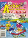 Cover for Archie... Archie Andrews Where Are You? Comics Digest Magazine (Archie, 1977 series) #69