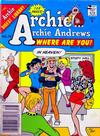 Cover for Archie... Archie Andrews Where Are You? Comics Digest Magazine (Archie, 1977 series) #78